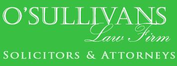 O'sullivans Logo
